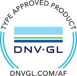 Zulassung DNV GL