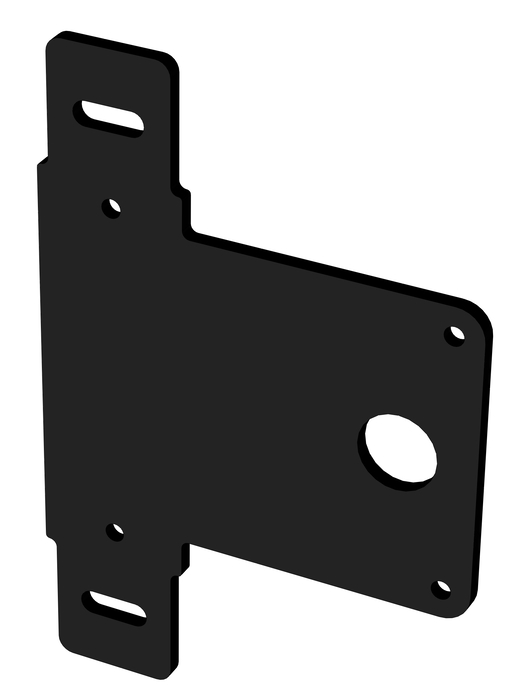 MGB-A-MOUNTINGPLATE-E-109492 (Obj. č. 109492)