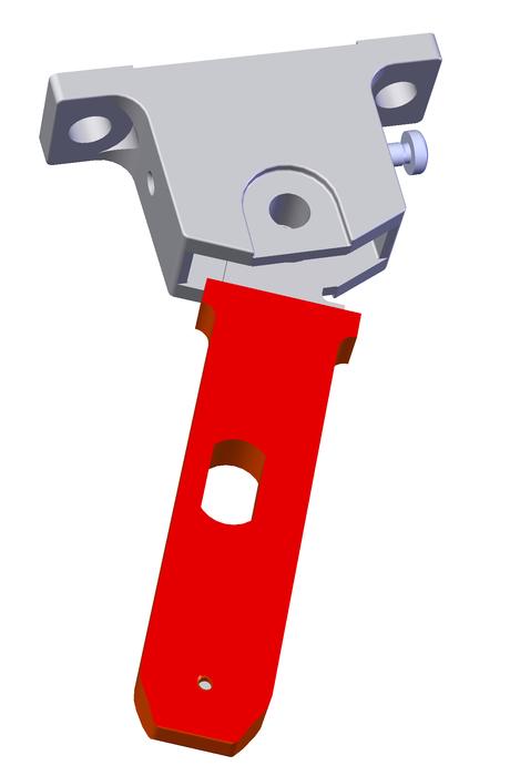 RADIUSBETAETIGER-Z-L-C2194 (Order no. 100407)