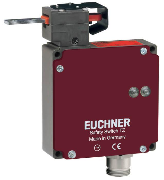 EUCHNER Interruptores mecánicos de seguridad serie NZ-VZ