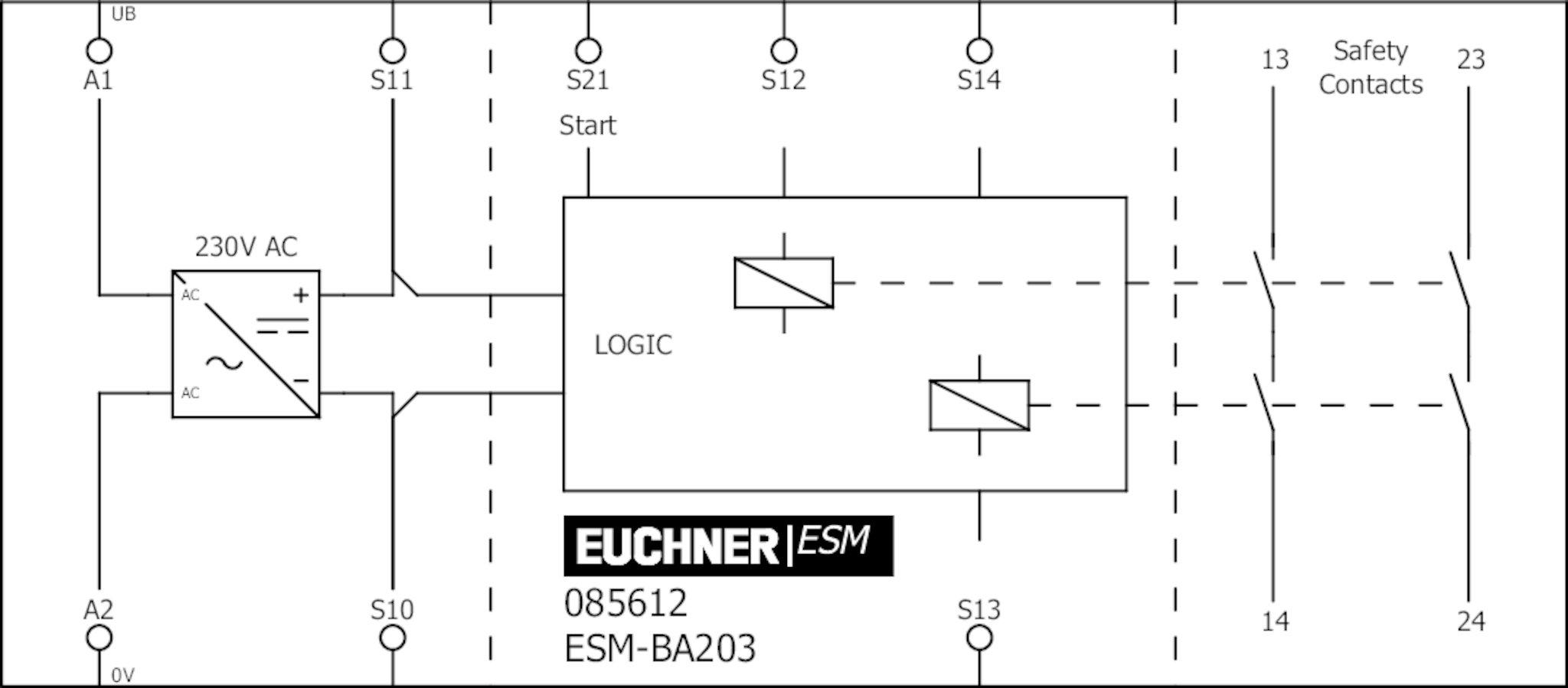 230v Ac Wiring Diagram