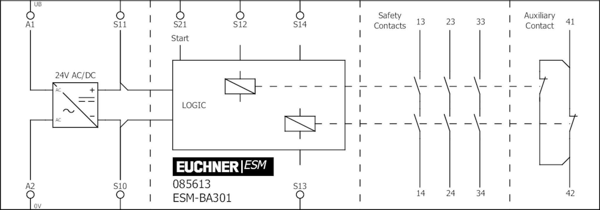 Short Circuit Detection Wiring Diagram 2