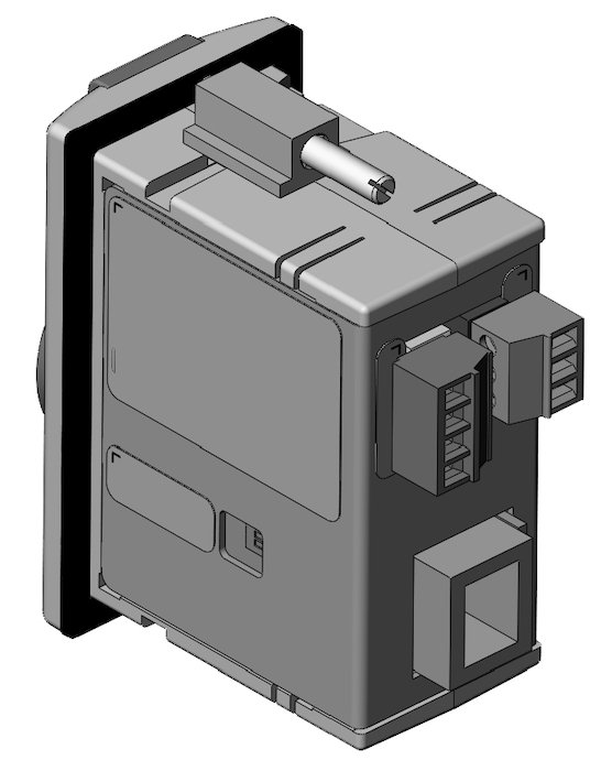 EKS-A-IIXA-G01-ST02/03/04 (Sip. No. 106306)