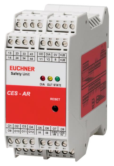 CES-AR-AES-12 (订货号 098225)