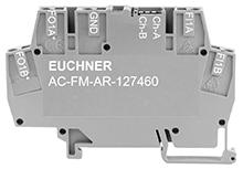 Módulo do filtro AC-FM-AR