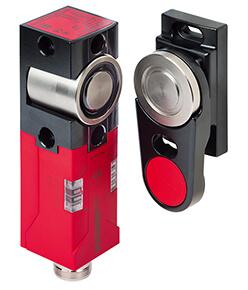 配有门锁功能的CEM-AR-C40安全开关