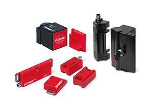 Interrupteurs de sécurité à codage par transpondeur sans interverrouillage