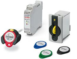 Electronic-Key-System EKS