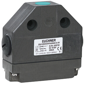 Inductive single limit switches ENA