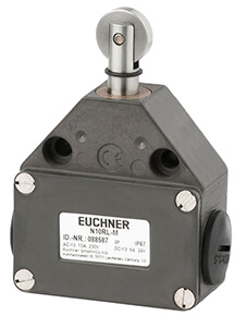 Mechanical single limit switches N10