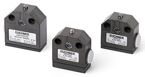 Mechanical single limit switches N01 and NB01 SN01